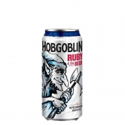 Cerveja Hobgoblin Legendary Ruby Beer Lata 500 ml