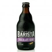 Cerveja Kasteel Barista Chocolate Quad 330 ml
