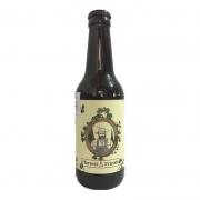 Cerveja Letra Harvest & Friends Tripel 330 ml