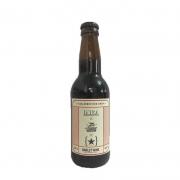 Cerveja Letra Port Barrel Aged Barley Wine 330 ml