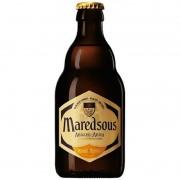 Cerveja Maredsous Blond 6 330 ml