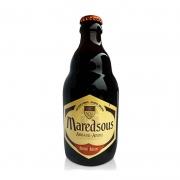Cerveja Maredsous Brune 8 330 ml