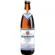 Cerveja Memminger Weissbier 500 ml