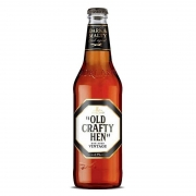 Cerveja Morland Old Crafty Hen Vintage 500 ml