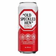Cerveja Morland Old Speckled Hen Distinctive Lata 500 ml