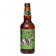 Cerveja Oceânica Born 2 Rock Double Ipa 500 ml