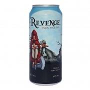 Cerveja Revenge Ipa Lata 473 ml