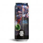 Cerveja Satélite Juicy Comet Lata 473 ml