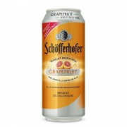 Cerveja Schofferhofer Grapefruit Lata 500 ml