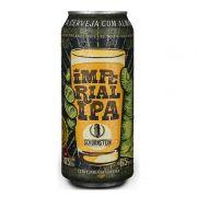 Cerveja Schornstein Imperial Ipa Lata 473 ml