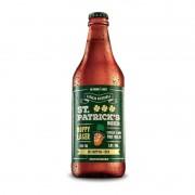 Cerveja St Patrick?s Hoppy Lager 600 ml