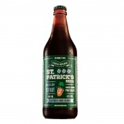 Cerveja St Patrick?s Irish Dry Stout 600 ml