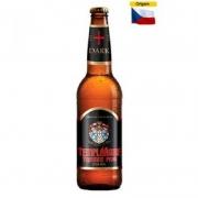 Cerveja Templarske Tajemne Pivo Dark 500 ml