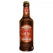 Cerveja Tennent?s Scotch Ale 330 ml