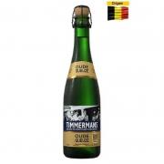 Cerveja Timmermans Oude Gueuze 375 ml