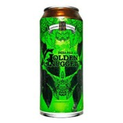 Cerveja Toppling Goliath Gouden Nugget Ipa Lata 473ml