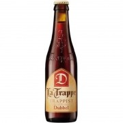 Cerveja Trapista La Trappe Dubbel 330 ml