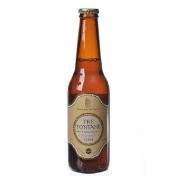 Cerveja Trapista Tre Fontane 330 ml