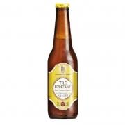 Cerveja Trapista Tre Fontane Scala Coeli 330 ml