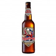 Cerveja Trooper Iron Maiden Premium Brittish Beer 500 ml
