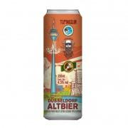 Cerveja Tupiniquim Altbier Lata 350 ml