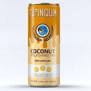 Cerveja Tupiniquim Coconut Milkshake Lata 350 ml