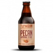 Cerveja Tupiniquim Pecan Imperial Stout 310 ml