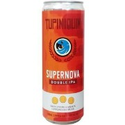 Cerveja Tupiniquim Supernova Lata 350 ml