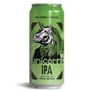 Cerveja Unicorn Ipa Lata 473 ml