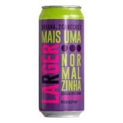 Cerveja Urbana Normalzinha Lata 473 ml