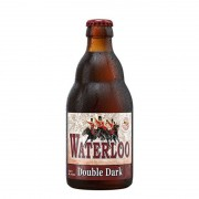 Cerveja Waterloo Double Dark 330 ml