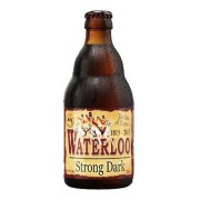 Cerveja Waterloo Strong Dark 330 ml