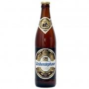Cerveja Weihenstephaner Weizenbock Vitus 500 ml