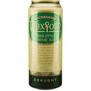 Cerveja Wexford Irish Cream Ale Lata 440 ml