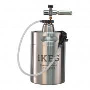 Chopeira Vacuum Ikeg de 4 Litros com Torneira Plástica