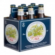 Kit 1 Pack com 6 Cervejas Anchor Old Foghorn 355 ml