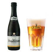 Kit de Cerveja St Louis com Copo 250 ml