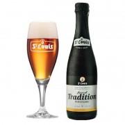 Kit de Cerveja St Louis com Taça