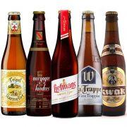 Kit de Cervejas Apaixonados por Cerveja de Junho