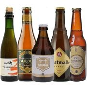 Kit de Cervejas do Estilo Belgian Tripel