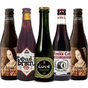 Kit de Cervejas do Estilo Sour Ale