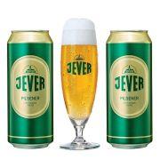 Kit de Cervejas Jever com Taça