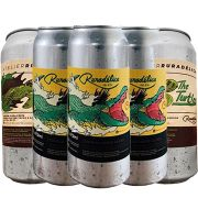 Kit de Cervejas Ruradélica contendo 5 Latas