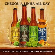Kit de Cervejas Schornstein All Day