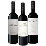 Kit de vinhos Quinta Seara