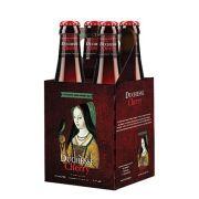 Kit Duchesse Cherry contendo 4 Cervejas