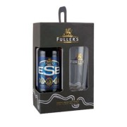 Kit Fuller's ESB 1 Cerveja 500 ml com Copo