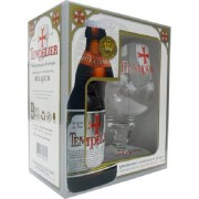 Kit Tempelier 1 cerveja com Taça