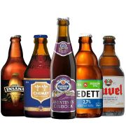Seleção Hallertau de Cervejas de Fevereiro