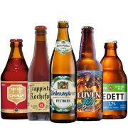 Seleção Hallertau de Cervejas de Janeiro